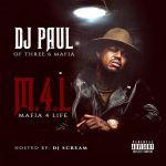 00 - DJ_Paul_KOM_Mafia_4_Life-front-large