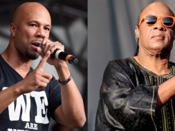common and stevie wonder