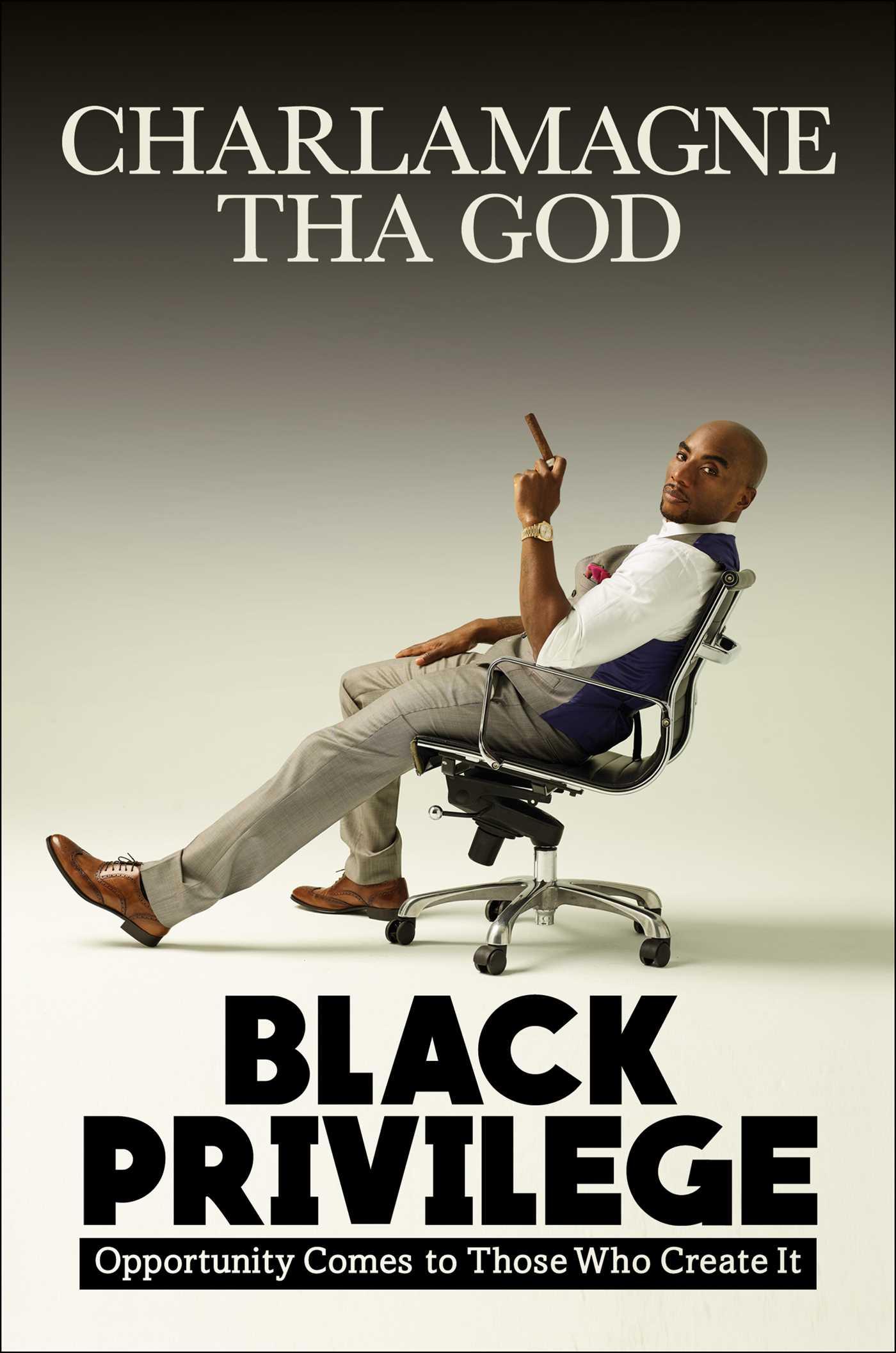 C tha god book tour