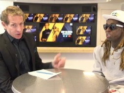 Skip-Bayless-interviews-Lil-Wayne-Streamed-Live-on-42117-UNDISPUTED