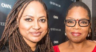 Oprah Winfrey – Ava DuVernay