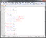 Customizing Notepad++