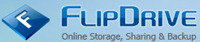Flipdrive logo
