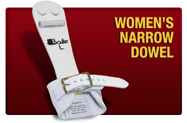 Γυναικεία Στενά Βύσματα Grips