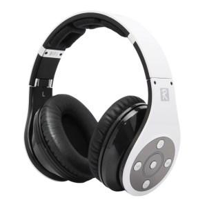White Bluedio Headphones