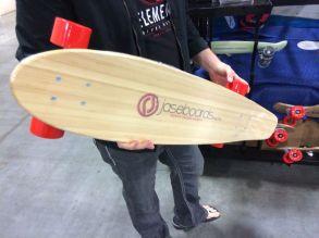 Jaseboards Long Boards