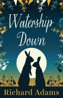 watership tepesi richard adams kitap