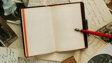 Photo of 7 adımda başarılı bir şekilde günlük yazmak