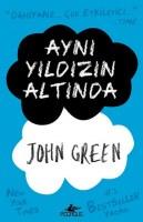 aynı yıldızın altında john green kitap