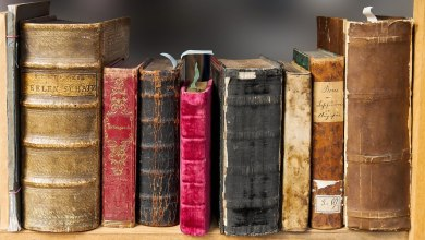 Photo of Dünyanın en pahalı 12 kitabı