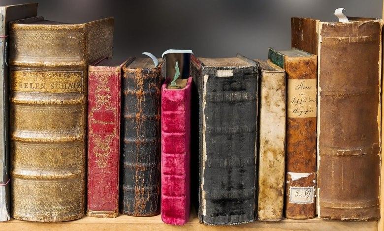 dünyanın en pahalı kitapları