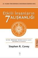 etkili insanların 7 alışkanlığı stephen r. covey