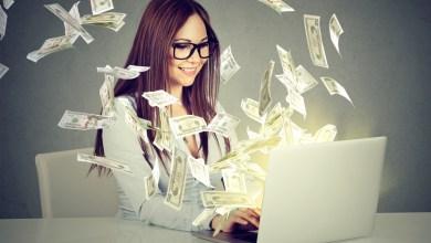 hızlı para kazanmak için yöntemler