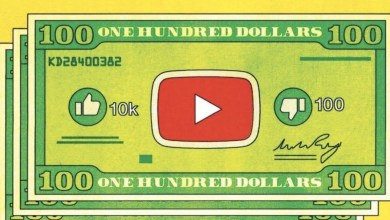 youtube'tan nasıl para kazanılır