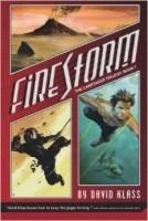 firestorm david klass