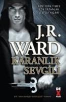 karanlık sevgili j. r. ward