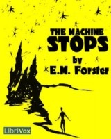 the machine stops e. m. forster kitap