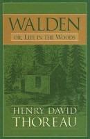 walden ormanda yaşam henry david thoreau
