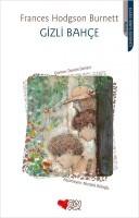gizli bahçe frances hodgson burnett kitap