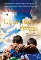 uçurtma avcısı khaled hosseini kitap