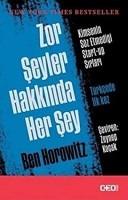 zor şeyler hakkında her şey ben horowitz