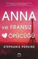 anna ve fransız öpücüğü stephanie perkins