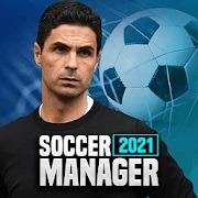 soccer manager 2021 android futbol oyunu