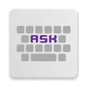 anysoftkeyboard android klavye uygulaması