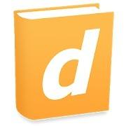 dict.cc dictionary android ingilizce sözlük uygulaması