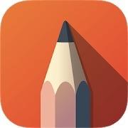 sketchbook android çizim uygulaması