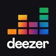 deezer android ücretsiz müzik uygulaması