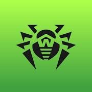 dr. web security space android antivirüs uygulaması
