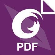 foxit pdf editor android e-kitap okuyucu uygulaması