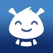 friendly social browser android facebook uygulaması