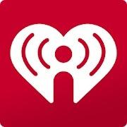 iheartradio android müzik dinleme uygulaması