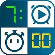 multi timer stopwatch android zamanlayıcı uygulaması