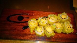 Best Sushi Houston