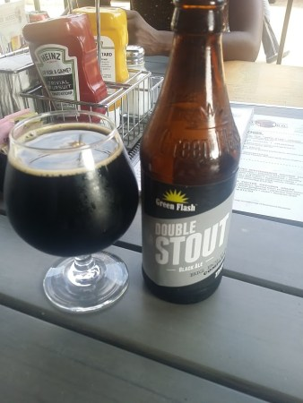 Green Flash - Imperial Stout - California