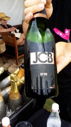 JCB - Rose