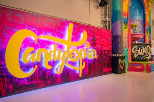 Candytopia Houston