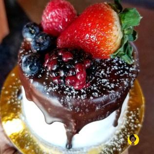 Rao's Bakery Mini Cakes