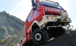 Steyr 16S26-L37 4x4