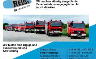 Reuss-Sonderfahrzeuge