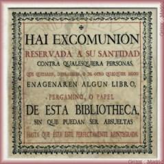 HAI EXCOMUNION