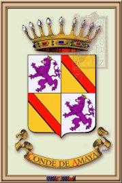 Conde de Amaya