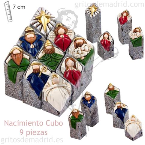 18-478-Nacimiento-cubo-9-piezas
