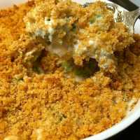 Ultimate Broccoli Cheese Casserole Recipe