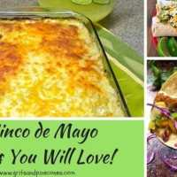 31 Cinco de Mayo Recipes You Will Love!