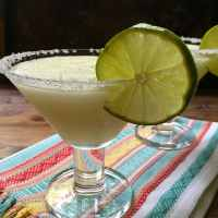 Jack's Ultimate Frozen Margaritas