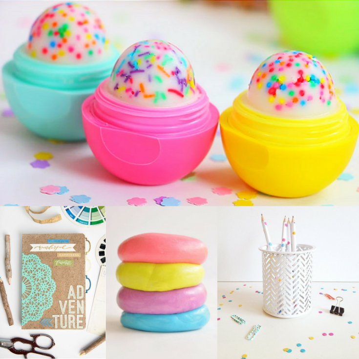 fun and easy diy summer crafts for girls, tweens and teens